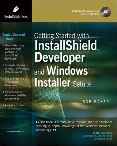 installshield software - 2