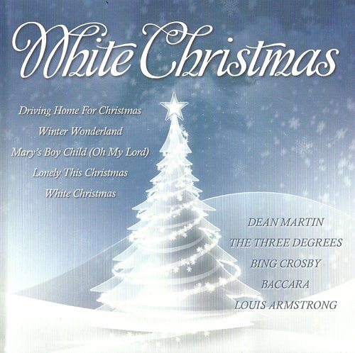 dean martin winter wonderland cd - 9