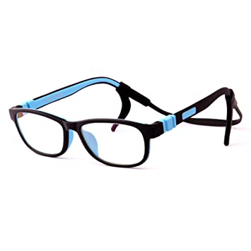 a48ff862ff Mind Bridge Kids Computer Glasses Video Gaming Glasses - Anti Harmful Blue  Light UV400