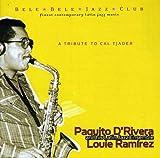 Louie Ramirez & His Latin Jazz Ensemble