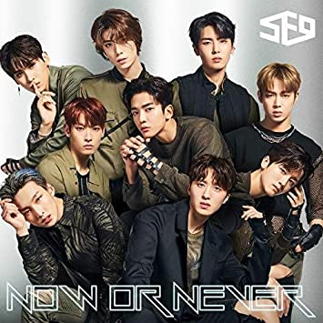 Now Or Never : Sf9: Amazon.fr: Musique