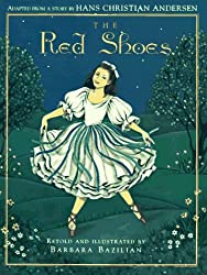 The Red Shoes Barbara Bazilian