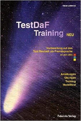 testdaf vorbereitung - Testdaf Prufung Beispiel Pdf