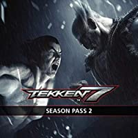Tekken 7 - Season Pass 2 - PS4 [Digital Code] from Bandai Namco Entertainment America Inc.