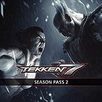Tekken 7 - Season Pass 2 - PS4 [Digital Code]