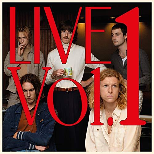 Parcels - Live Vol. 1 [2 LP] - Amazon.com Music