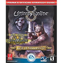 Ultima Online: Age of Shadows: Prima's Official Strategy Guide