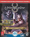 Ultima Online: Age of Shadows (Prima's Official Strategy Guide)