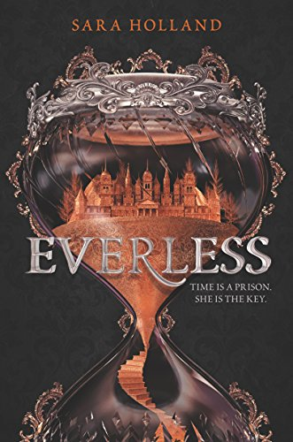 Everless cover