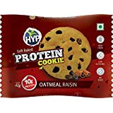 HYP Protein Cookies - Oatmeal Raisin (Pack of 6)