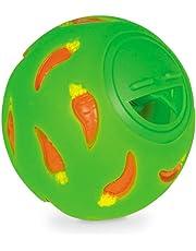 Nobby Balle à Friandise pour Rongeur 7,5 cm