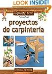 Proyectos de carpinter�a (Spanish Edi...