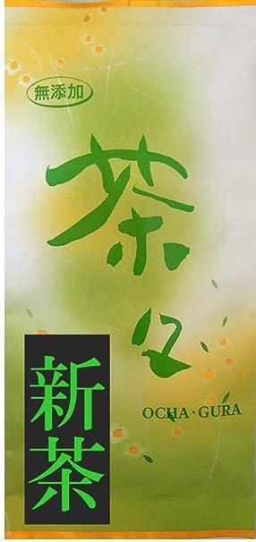 お茶蔵本店2020年度新茶無添加煎茶水出し茶冷茶にもいいとこどり八女茶100g茶々鹿児島茶日本茶ソムリエ・インストラクター在籍店★★7本注文で1本サービス★★