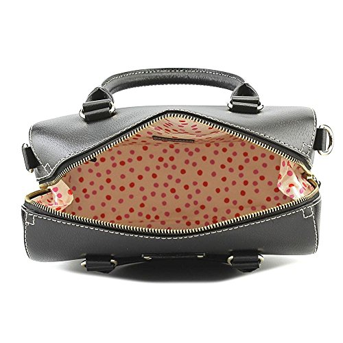Kate Spade Wellesley Alessa Leather Satchel Hand Bag