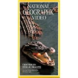 Nat'l Geo: Crocodiles - Here Be Dragons