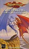 Lancedragon - Séquence des premiers peuples, tome 6 : Les dragons par Niles