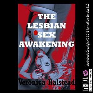 The Lesbian Sex Awakening Audiobook