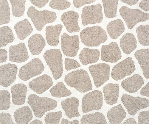 Giraffe Accent Floor Rug by Sweet Jojo Designs
