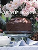 Lee Baileys Country Desserts