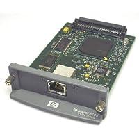 Hewlett Packard Refubish Jetdirect 620n Fast Ethernet 10/100Base-TX Server (J7934A)