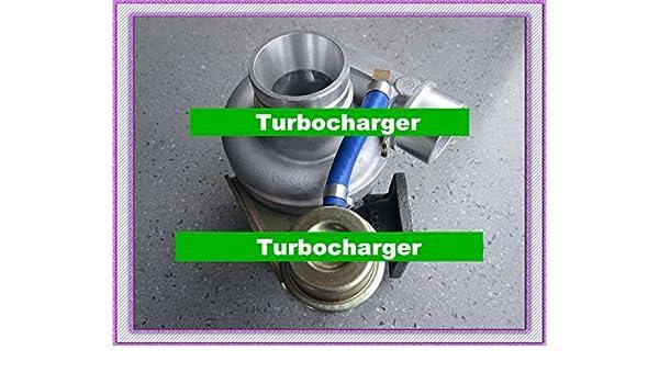 GOWE turbo para Turbo TB25 99431083 466974 471021 - 5008 99431084 53149887001 para Iveco Daily I 49.10 2.5L sofim 8140.27.2700 8140.27.2870: Amazon.es: ...