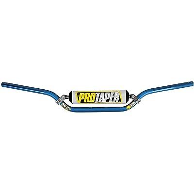 Pro Taper Seven Eighths Handlebars - Standard 7/8 (Henry/Reed) (Blue): Automotive [5Bkhe2006457]