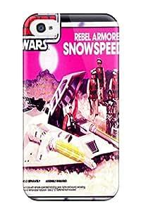 Elliot D. Stewart's Shop 45IA0SB50JUR66HQ star wars clone wars Star Wars Pop Culture Cute iPhone 4/4s cases