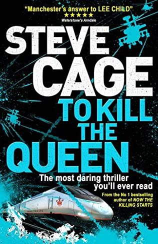 book cover of To Kill the Queen
