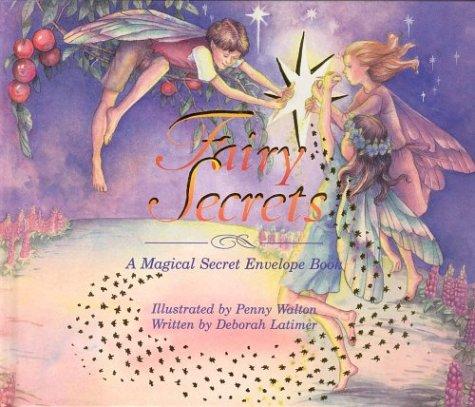 Download Fairy Secrets (Children's Sparkle Books) pdf epub