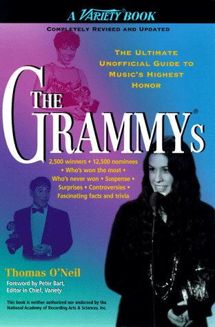 The Grammys by Perigee Trade