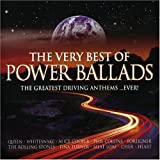 The Very Best Of Power Ballads