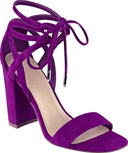 Marc Fisher Women's Fatima Heeled Sandal