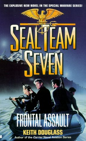 Seal Team Seven Book Series