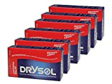 Biosense Clinic Drysol Liquid - Extra Strength 20% 37.5mlx6boxes