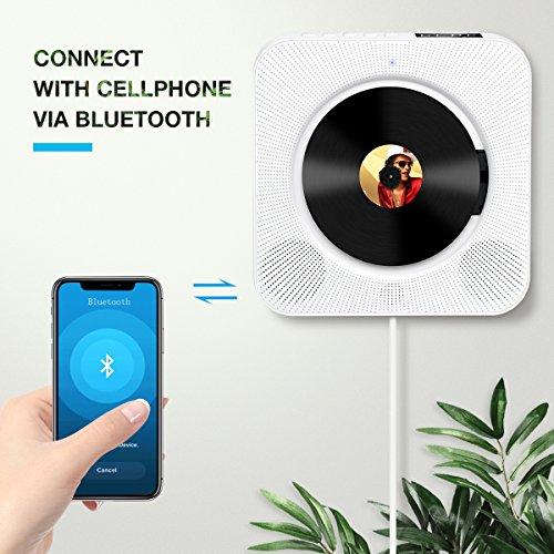 Buy bluetooth cd player