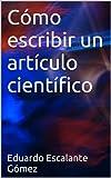 Uno de los objetivos de los investigadores es comunicar los resultados de sus trabajos y esto lo realizan a través de la publicación de artículos de investigación, también denominados artículos científicos. Desde este punto de vista, el autor...