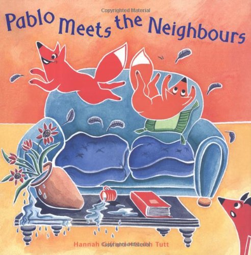 Pablo Meets the Neighbours pdf