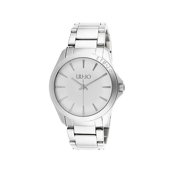 disponibile f5782 0c638 orologio solo tempo uomo Liujo Riva casual cod. TLJ811 ...