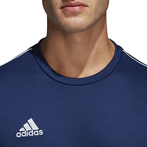 adidas Men's Core 18 Training Jersey 3