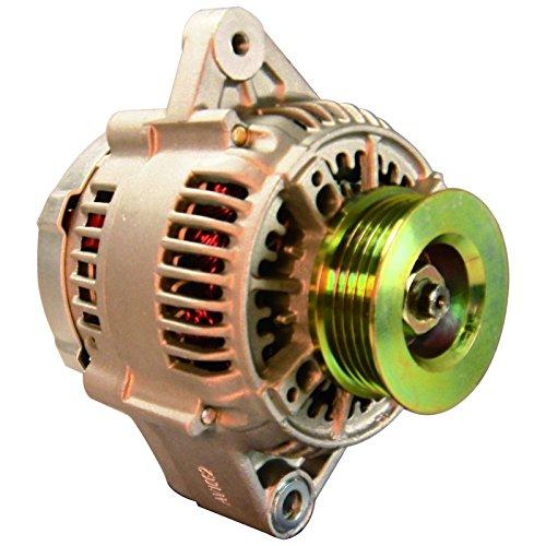 (Premier Gear PG-13323 Professional Grade New Alternator)