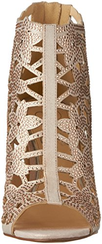 Nude Jessica Women's Bootie Blush Gessina Ankle Simpson wq0CP