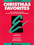 Essential Elements Christmas Favorites, Michael Sweeney, 0793517575