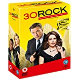 30 Rock - Complete Season 1-7 Box Set
