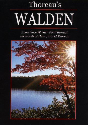 Thoreau's Walden: A Video Portrait by Photovision
