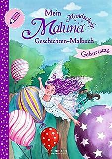 Maluna Mondschein Glitzer-Gelstifte Andrea Schütze Stück Deutsch 2015 Sonstige Mal- & Zeichenmaterialien für Kinder Bastel- & Kreativ-Bedarf für Kinder