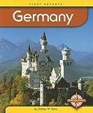 Germany, Shirley W. Gray, 0756512093