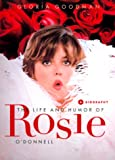 The Life and Humor of Rosie O'Donnell, Gloria Goodman and Bill Adler, 0688153151