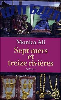 Sept Mers et Treize Rivières par Ali
