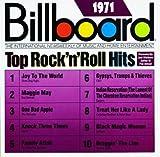Billboard Top Rock'n'Roll Hits: 1971
