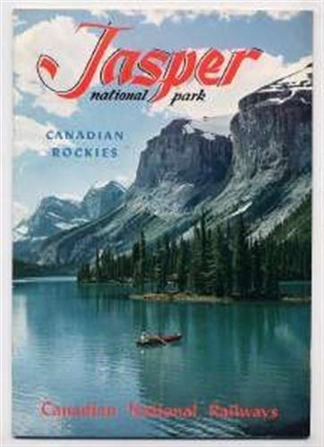 canadian-national-railways-jasper-national-park-1955-booklet-rockies